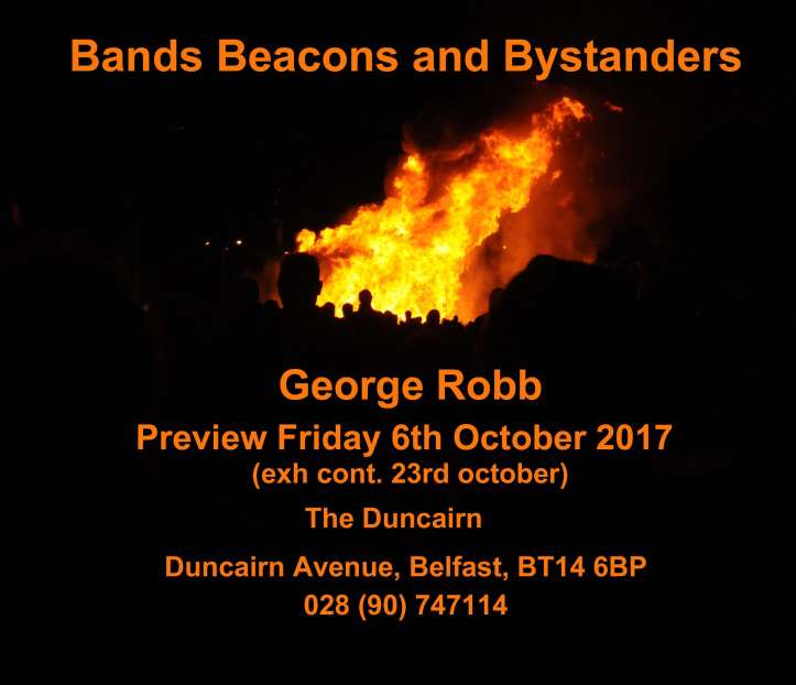 Bands Beacons and Bystanders